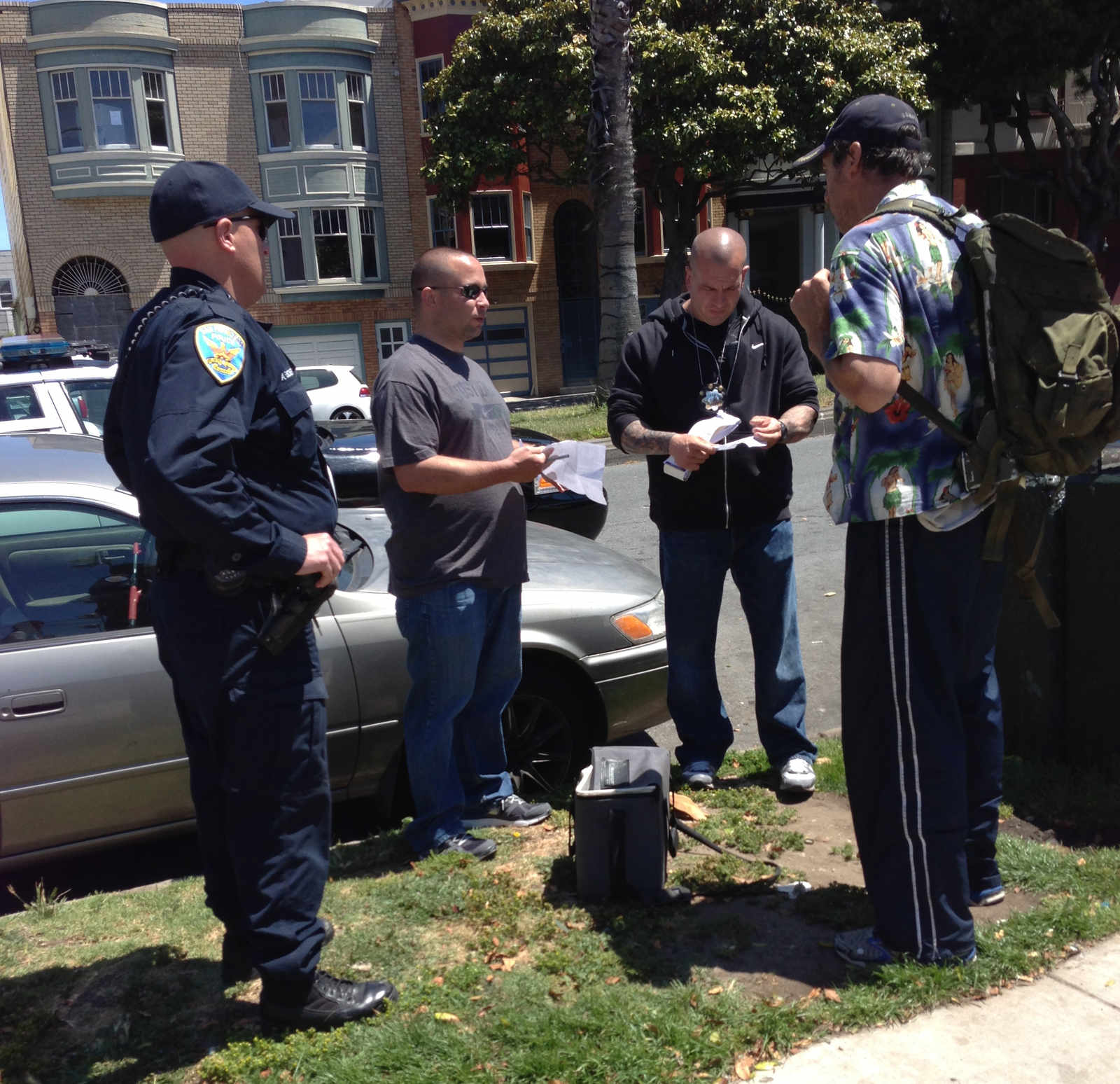 Undercover Cops Bust Cold Beer Cold Water For Only Selling Cold