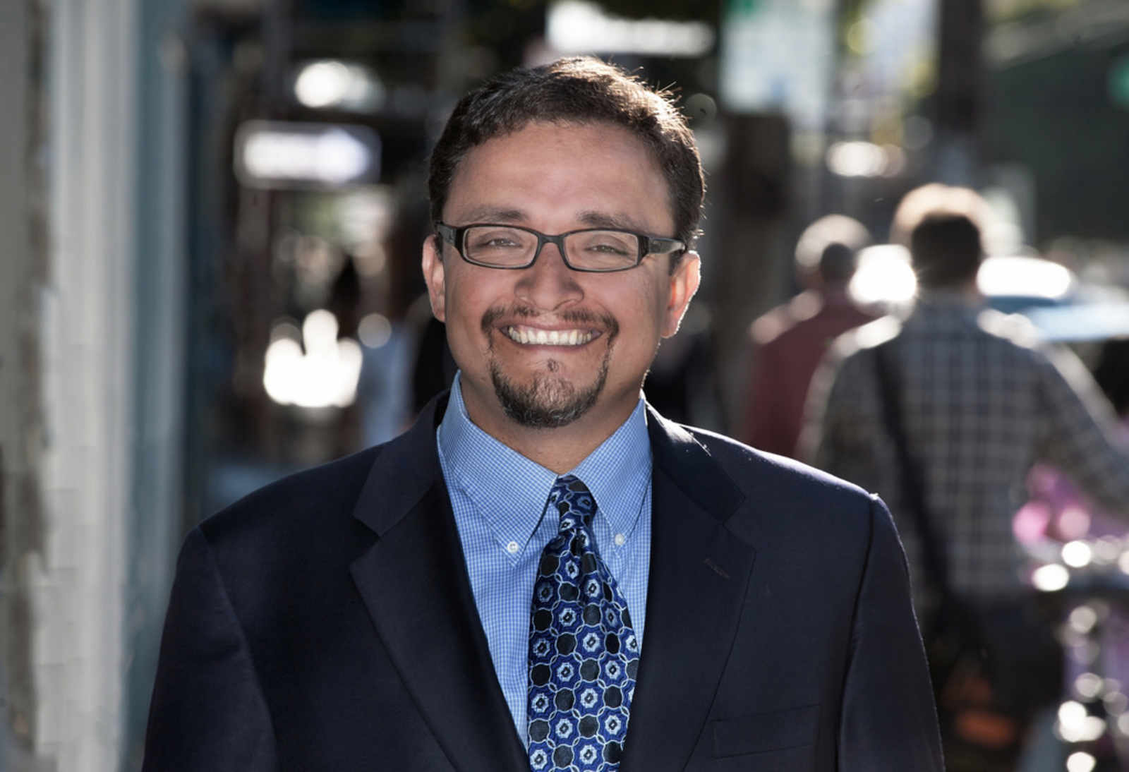 tune in as we interview supervisor david campos this afternoon on we ve written about the race to fill tom ammiano s seat in the california state assembly in the past in which san francisco supervisors david campos and