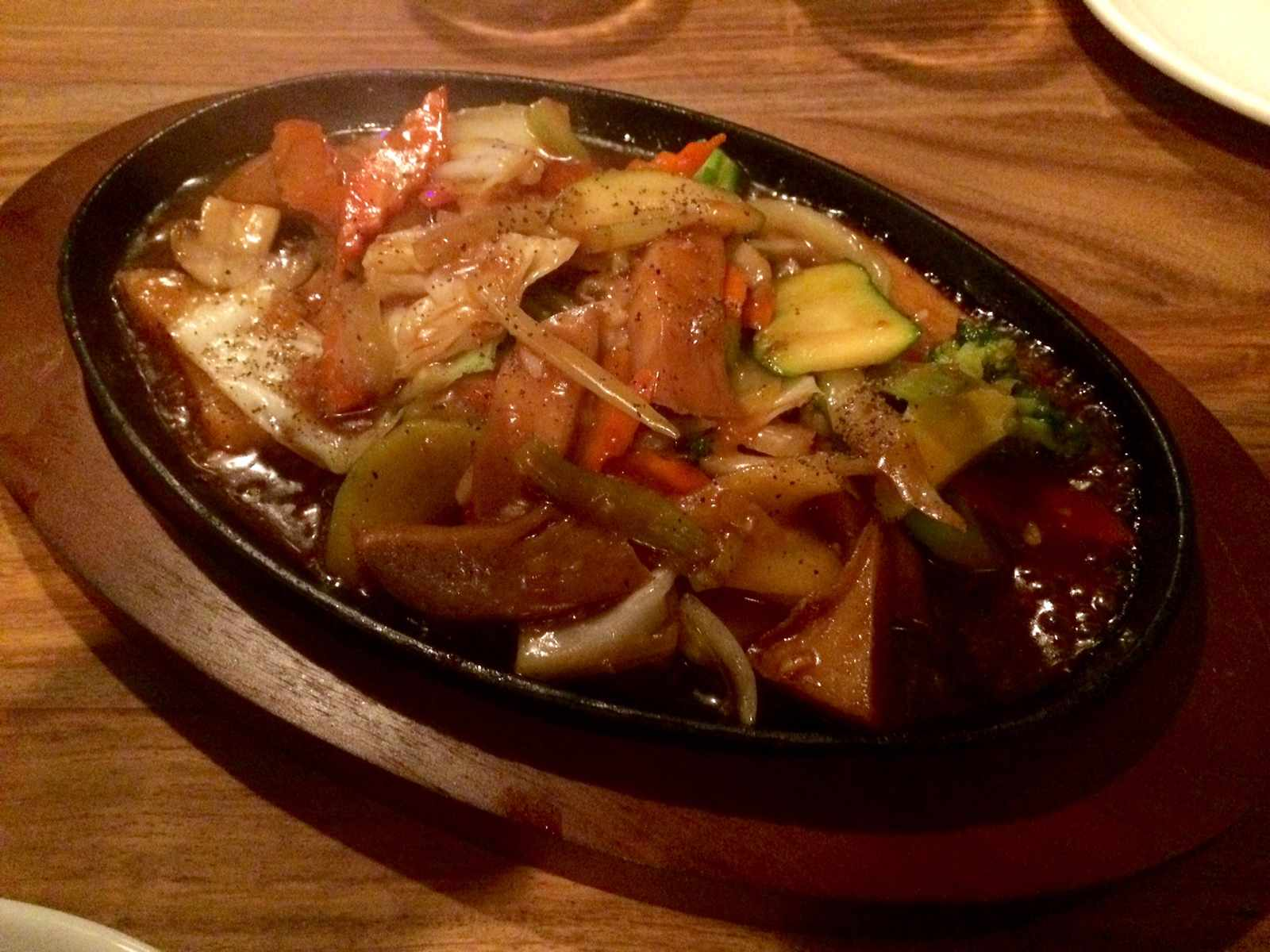 Sunflower returns with a solid new vegan restaurant on - Vegetarian restaurant valencia ...