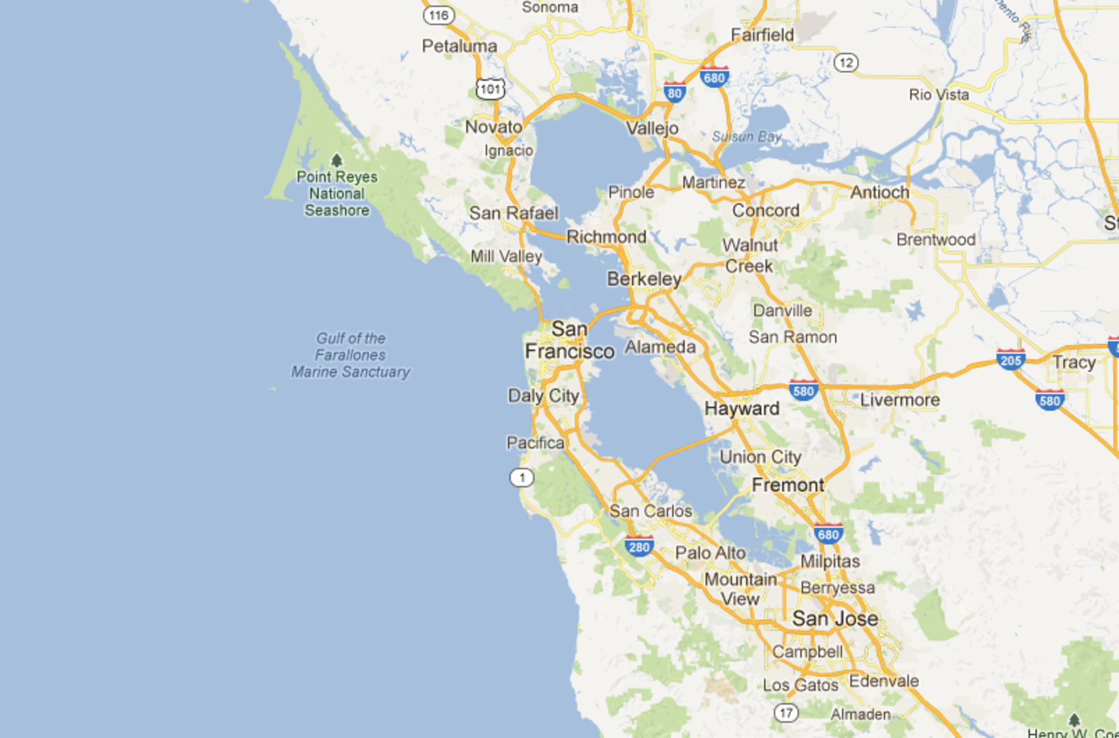 despite not existing on a zoomedout google map oakland is a vibrant cityjust east of san francisco. oakland now  more popular among people who can afford